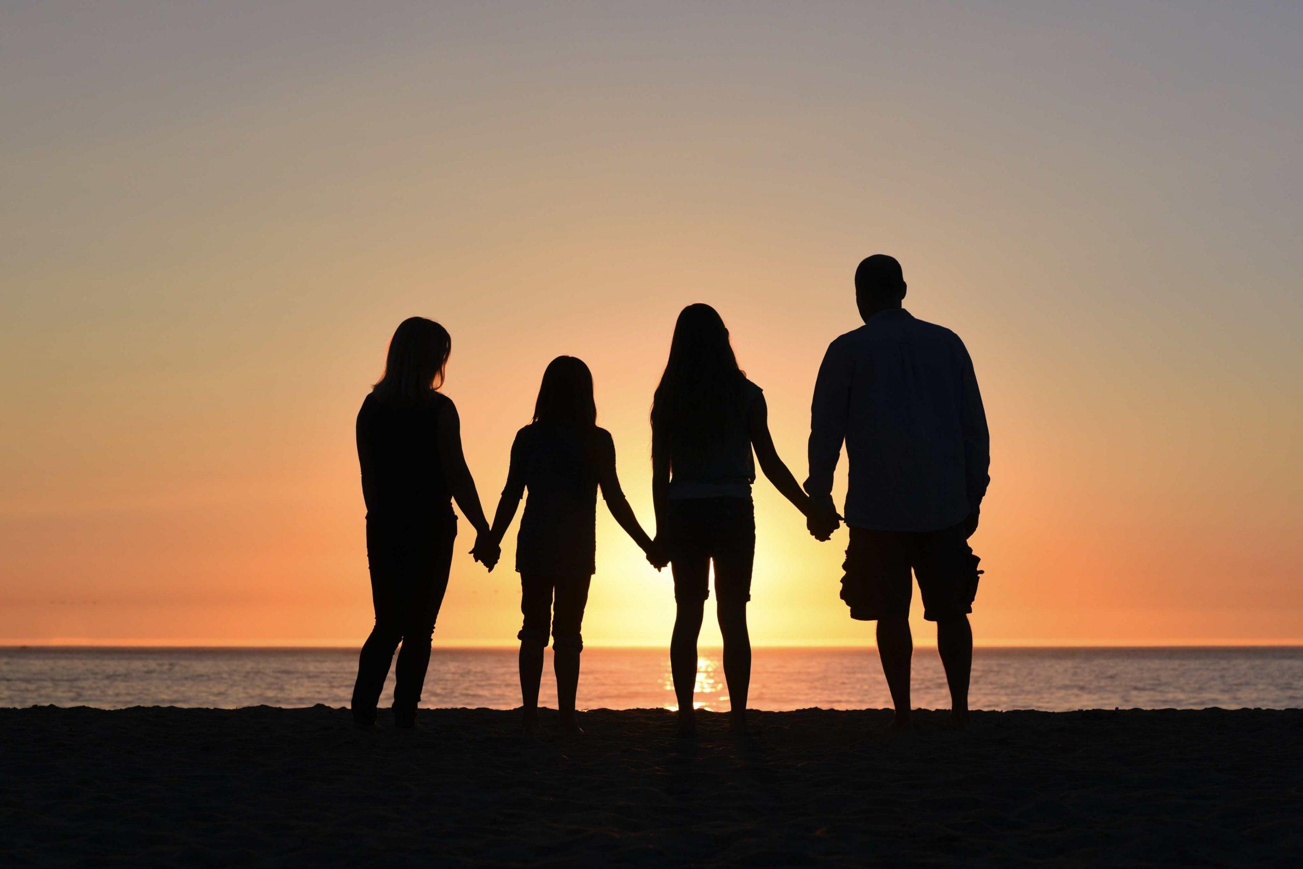 Terapia de familia y de pareja