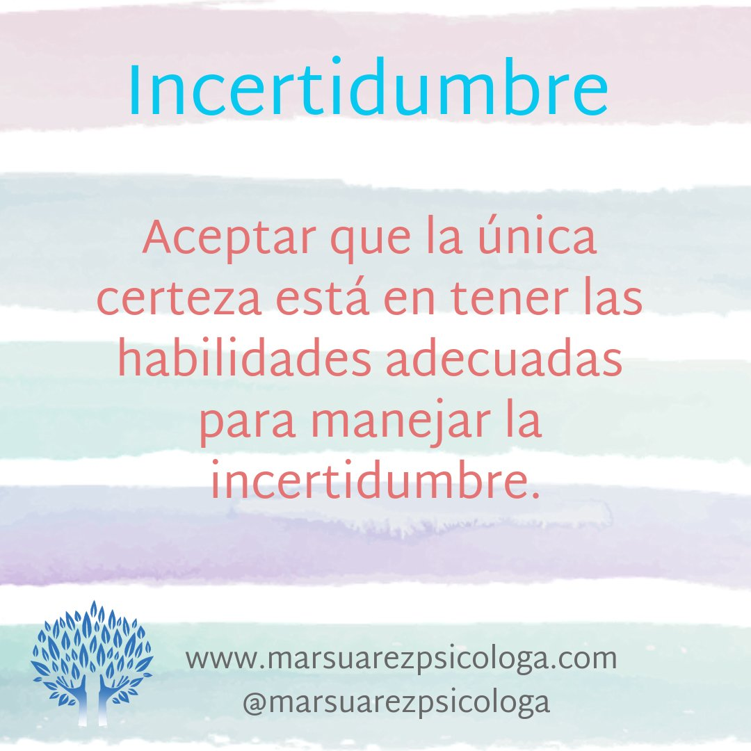 Incerticumbre
